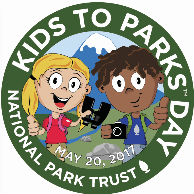 Get Ready for Kids to Parks Day 2017!