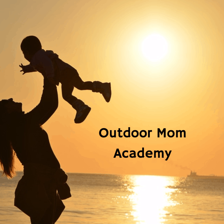 Outdoor Mom Academy now OPEN!!!