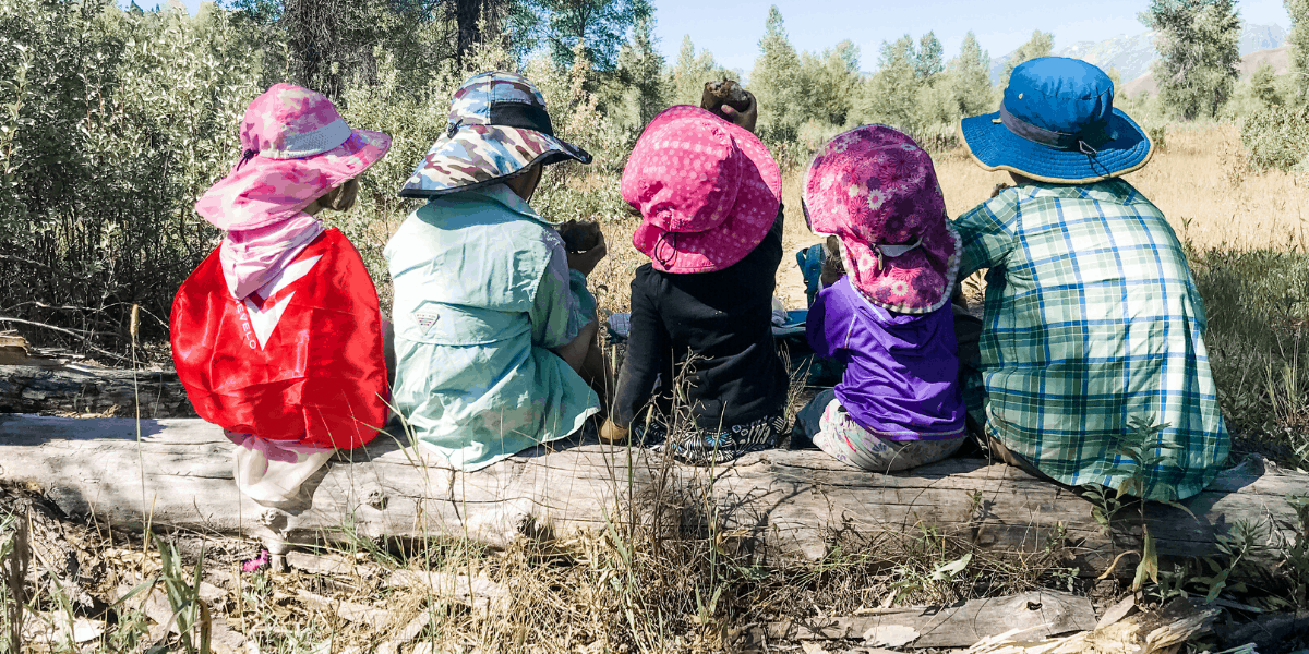Best Sun Hats for Kids