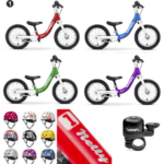 Celebrating Bike Month with a WOOM Giveaway!
