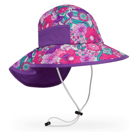 Sun protection starts at the top! Protect your children from the sun with UV Skinz wide variety of sun protective hats. Browse our selection online today!