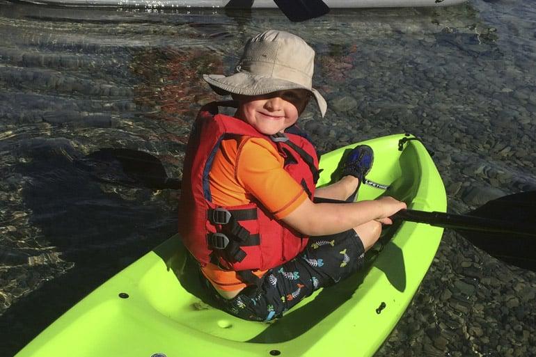 Sun Hats for Kids