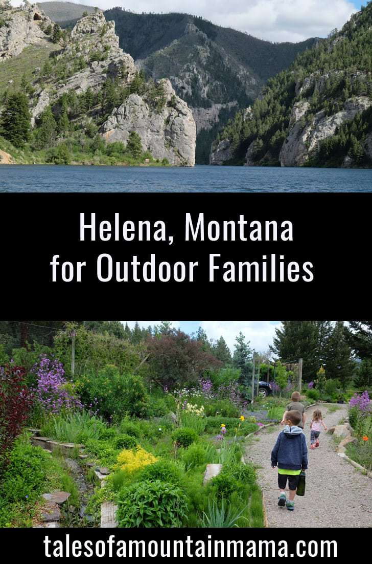 Helena for Outdoor Families