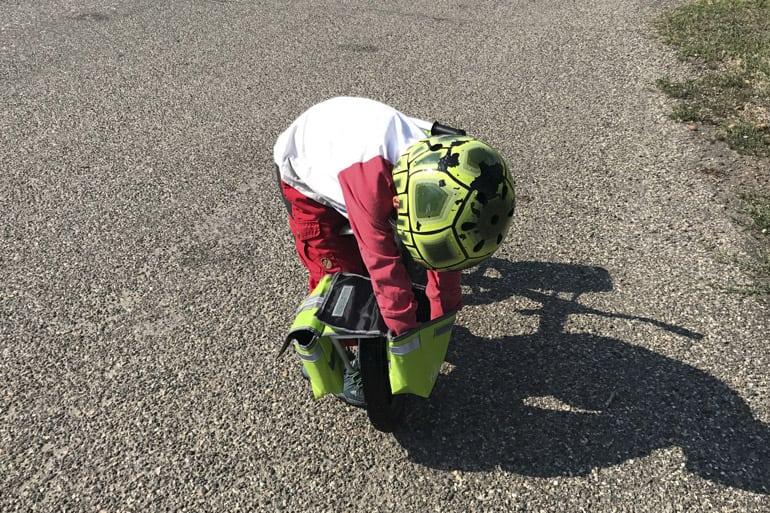 Yuba Flip Flop Cargo Bike for Kids