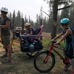 Another Way to Bike with Kids