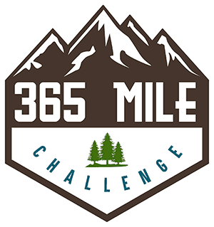Join the 365 Mile Challenge for 2018!