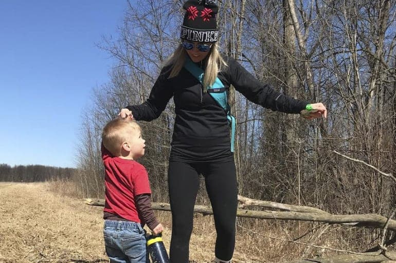 Littlest Sidekick Outfitters - Rent The Runway meets Geo-Caching FOR KIDS