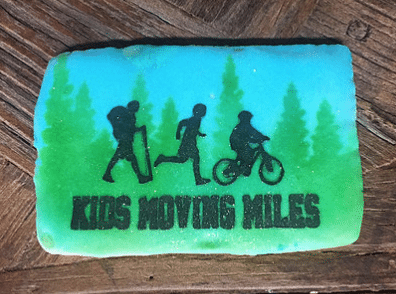 Kids Moving Miles – A FREE challenge for Kids