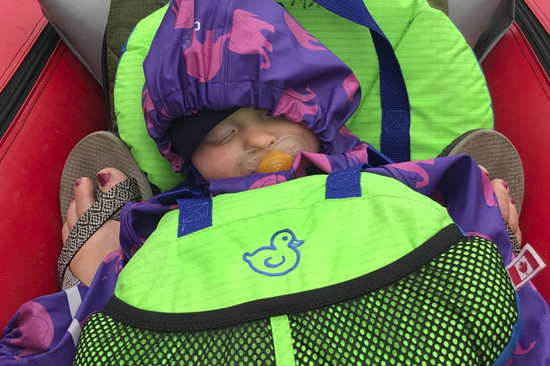 Best Gear for Outdoor Babies - Tales of a Mountain Mama b30b984b8