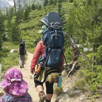 We're Building a Mountain Mama TEAM! And we want YOU!