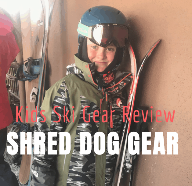 Shred Dog Gear