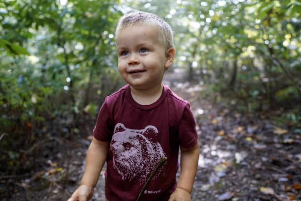 Sawyer Kids Outdoor Clothing Brand Review