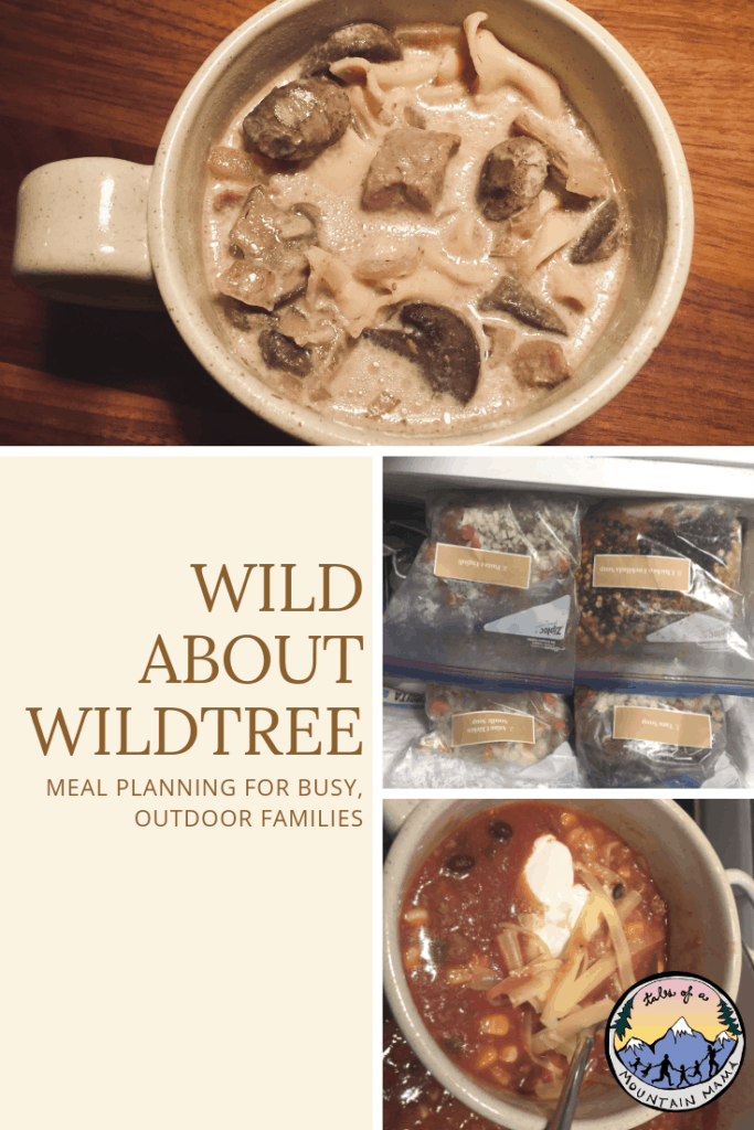 Wild about Wildtree