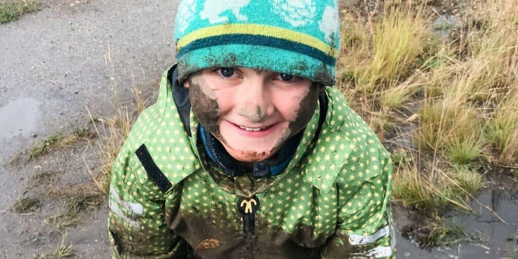 Surviving the Mud Season