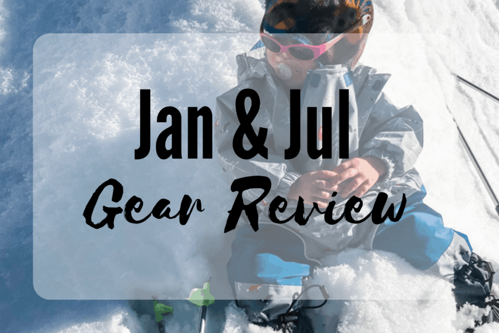 Jan & Jul Review