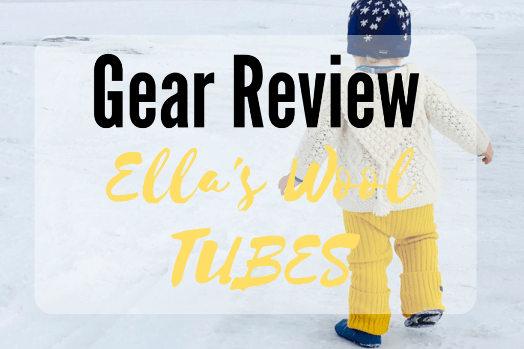 Ella's Wool TUBES Review