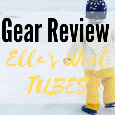 Ella's Wool TUBES Review