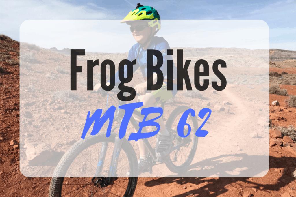 Frog MTB 62