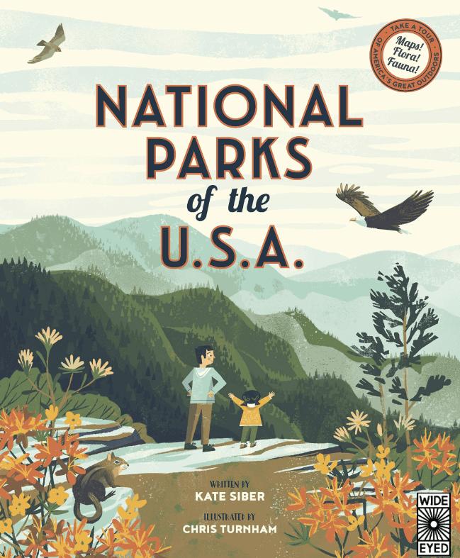 celebrating our national parks