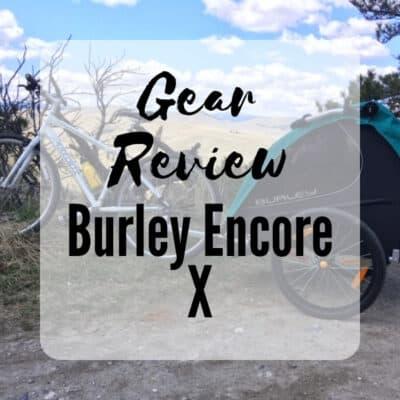 Burley Encore X