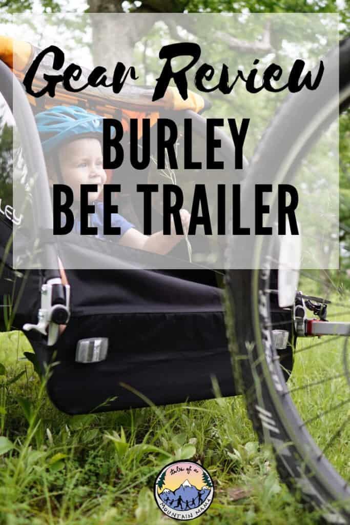 Burley Bee