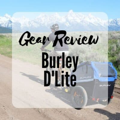 Burley D'Lite Review
