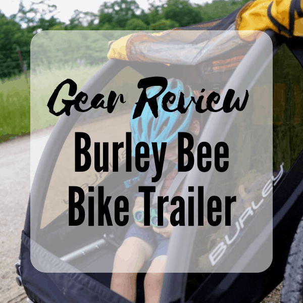 Burley Bee Review