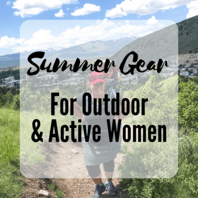 Summer Gear for Women