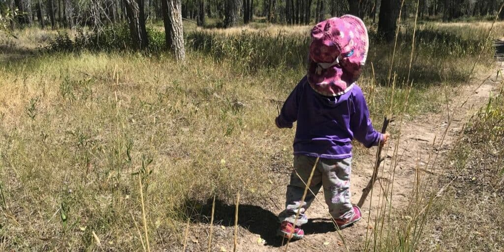 Best Hiking Hacks For Families