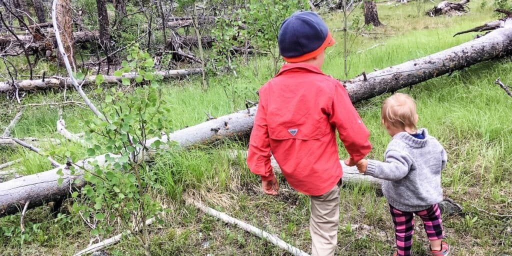 Double-Duty Back to School Gear for Outdoor Families