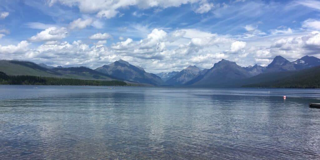 Visit Glacier National Park With Kids