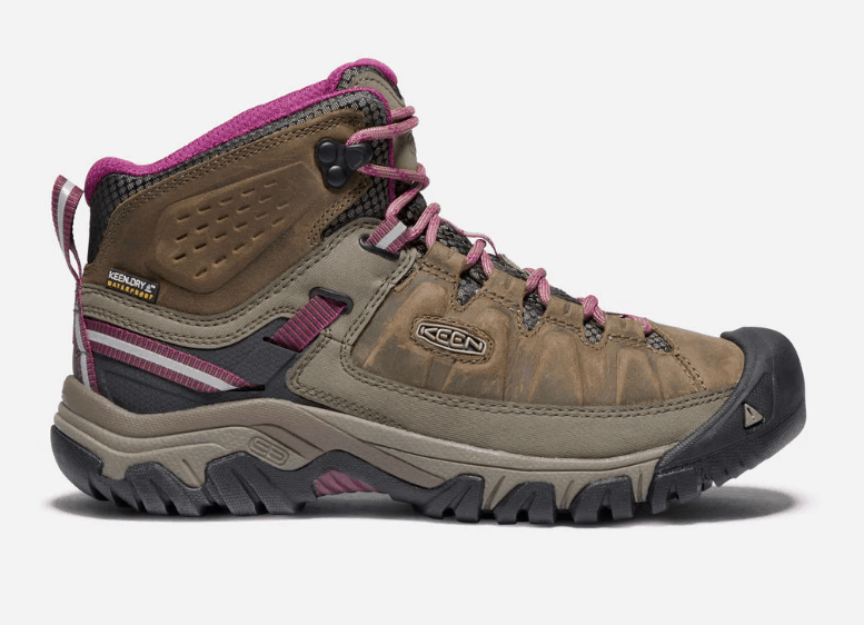 hiking boots for women KEEN