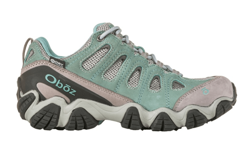 hiking boots for women oboz