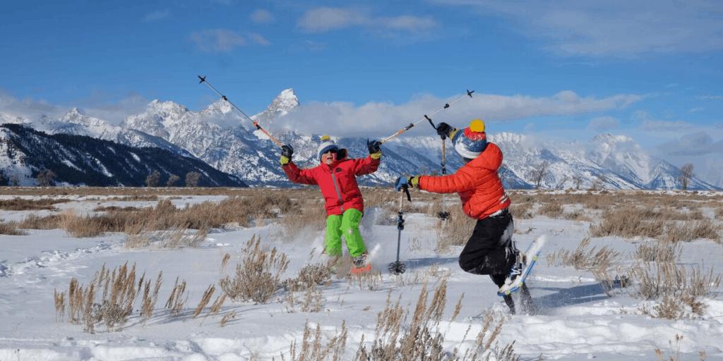 Best Winter Gear for Kids