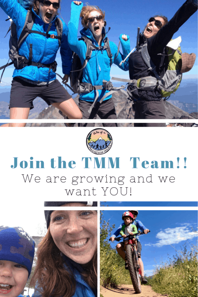 Join the TMM Team