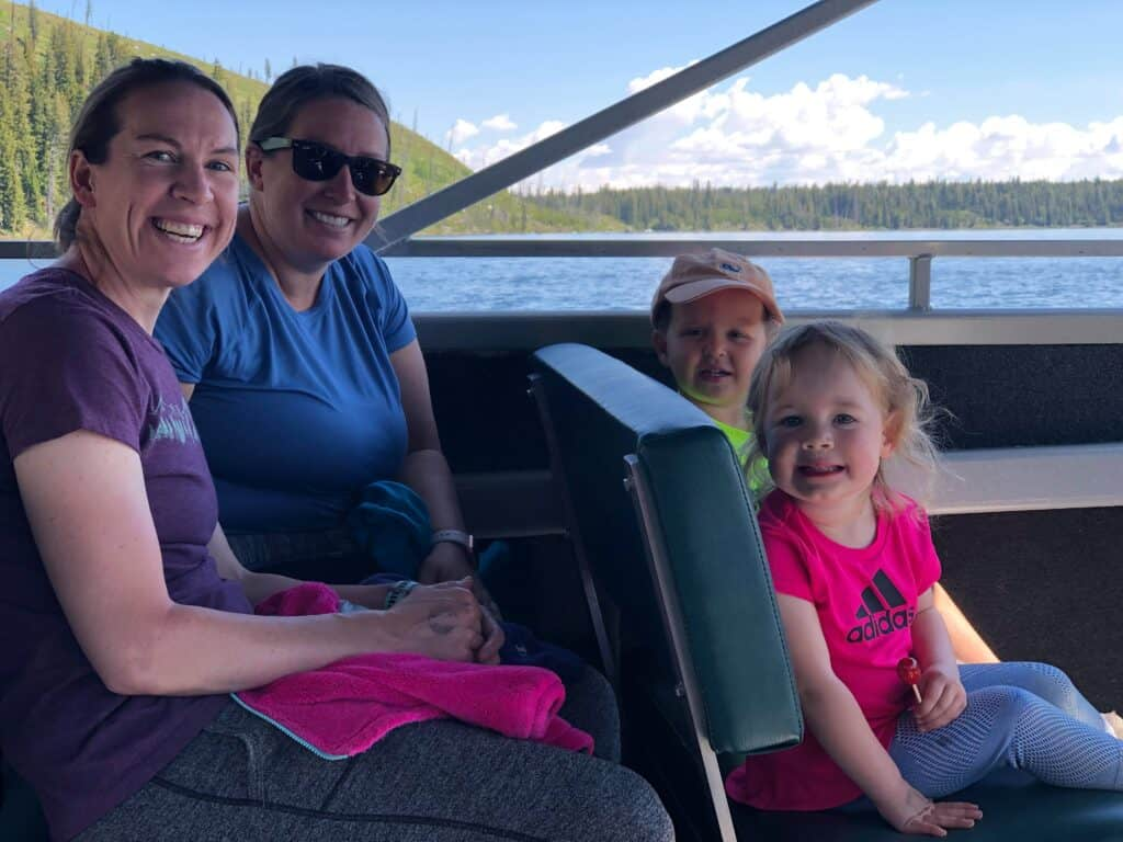 Top 10 Things to Do in Yellowstone and Grand Teton Parks with Kids