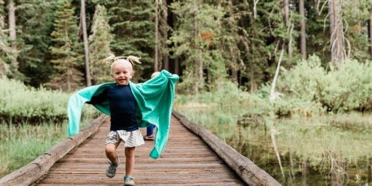 2019 Outdoor Family Gift Guide