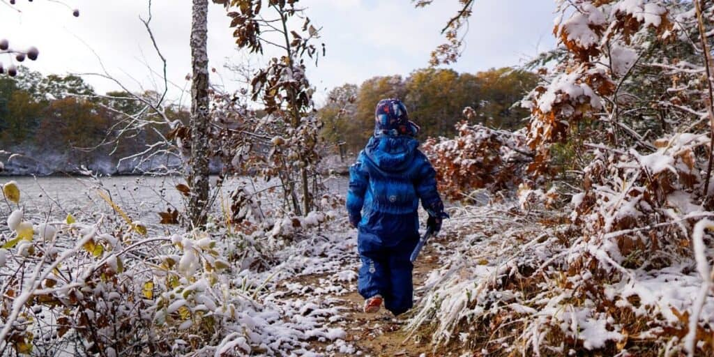Gift Guides for Outdoor Families