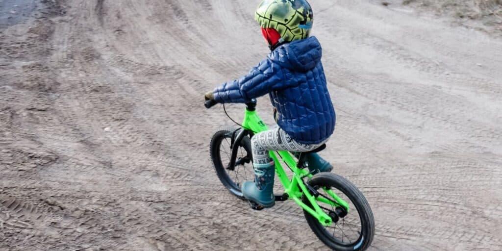 Spawn Cycles Yoji 16″ Bike Review