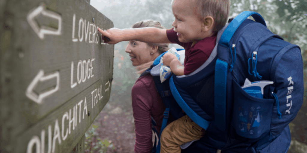 Gear Up Guide For Outdoor Families from REI