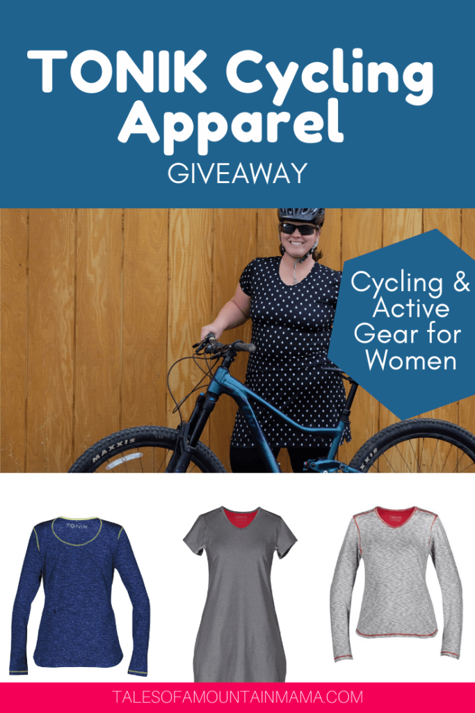 Tonik Cycling Apparel