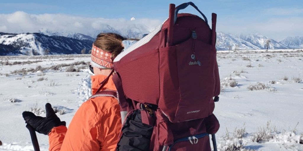 Deuter Kid Comfort Review