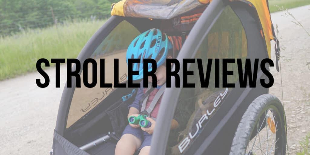 stroller reviews
