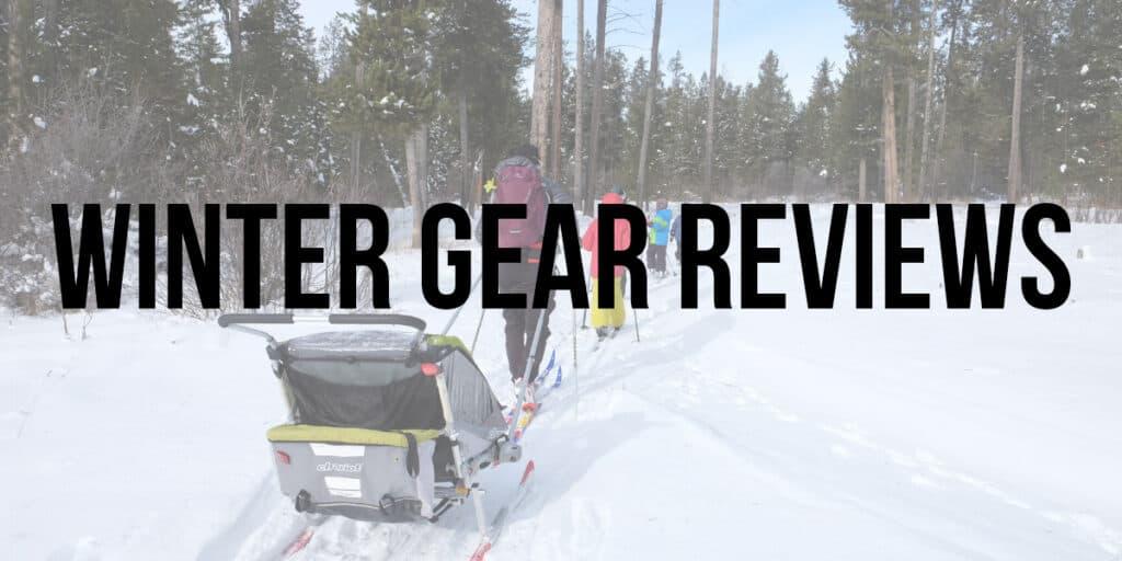 winter gear reviews