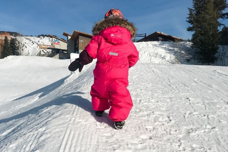 Reima Winter Gear