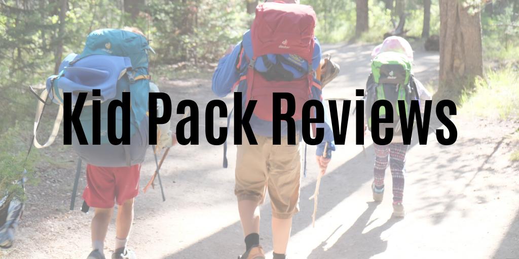 Backpack Reviews