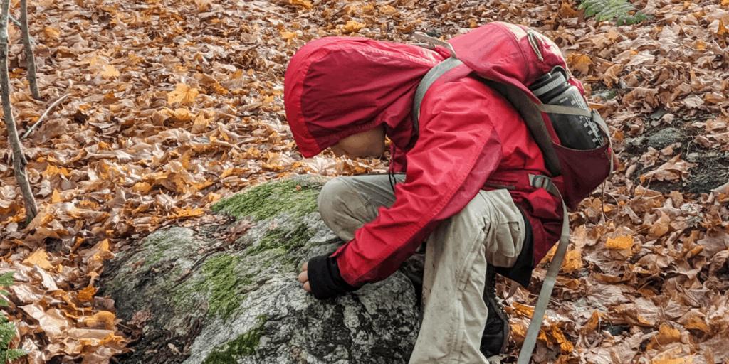 Hiking Pants for Kids