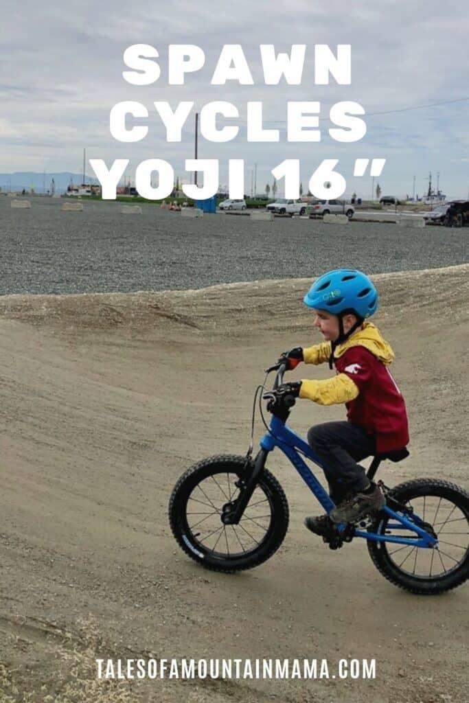 Spawn Cycles Yoji Bike Review