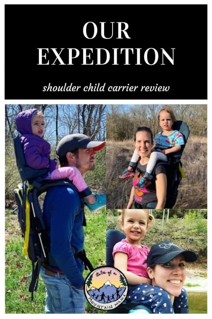 Our Expedition Carrier Review