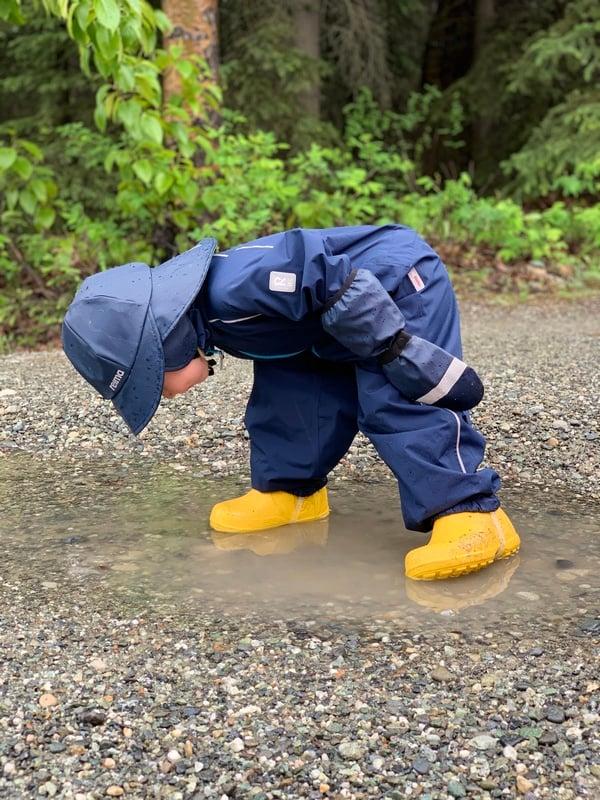 Reima Rain Gear
